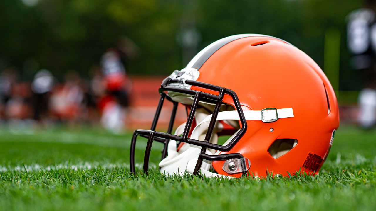My Pitch To Coach The Cleveland Browns