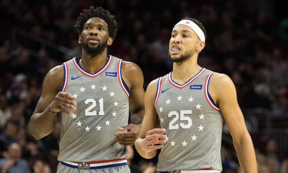 The NBA Might Be Adding Teams, What Players Do You Want The Sixers To Protect From An Expansion Draft?