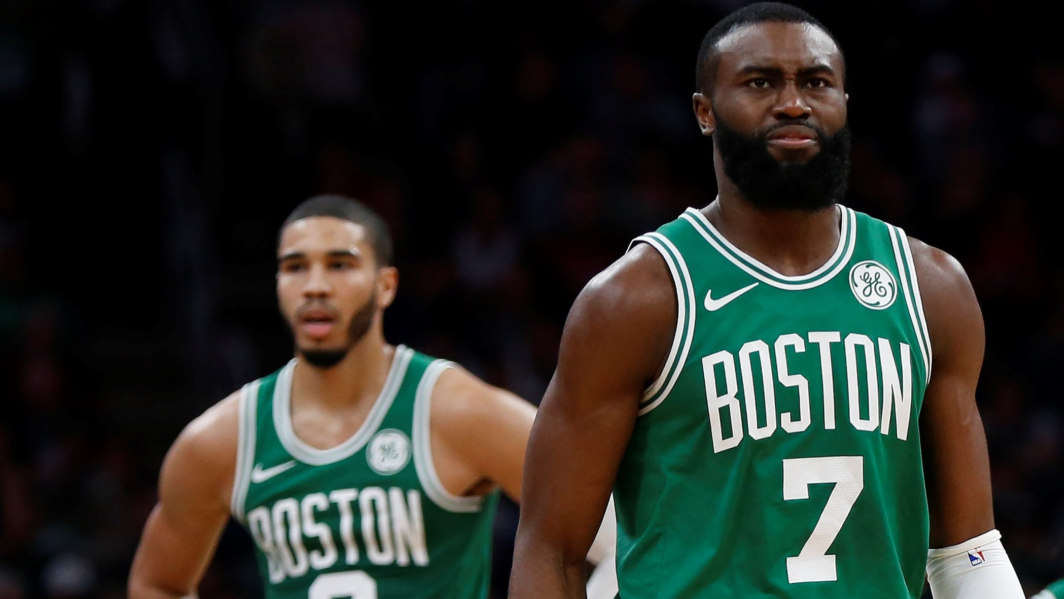 The NBA Might Be Adding Teams, What Players Do You Want The Celtics To Protect From An Expansion Draft?