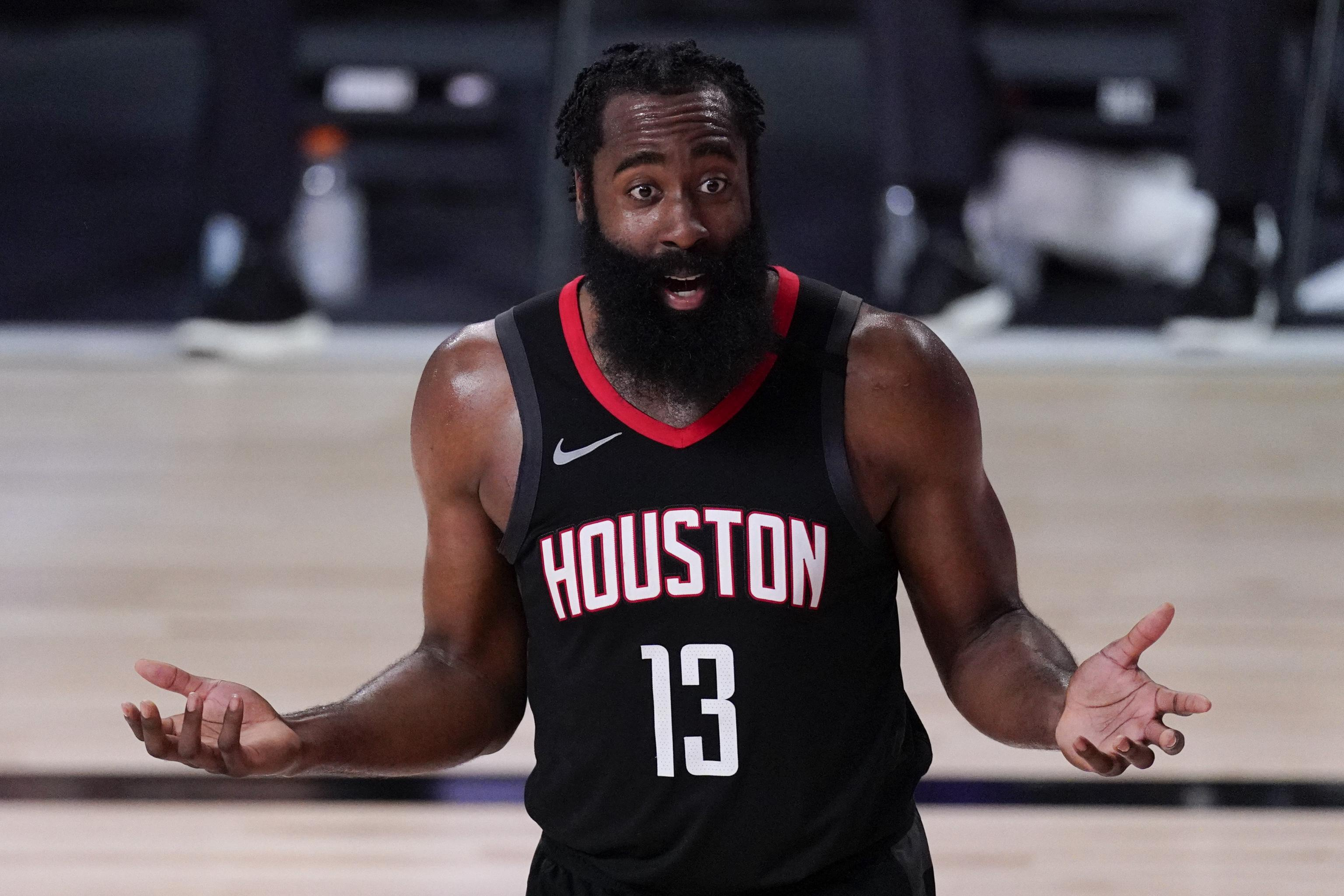 James Harden Is Getting Traded Today, To Where Though?