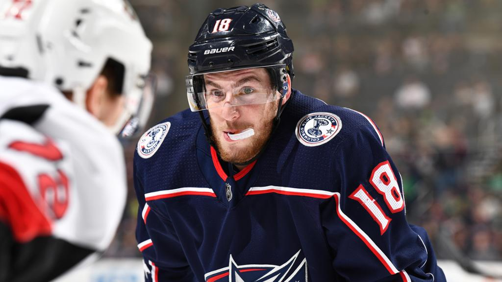 Pierre-Luc Dubois To The Flyers?
