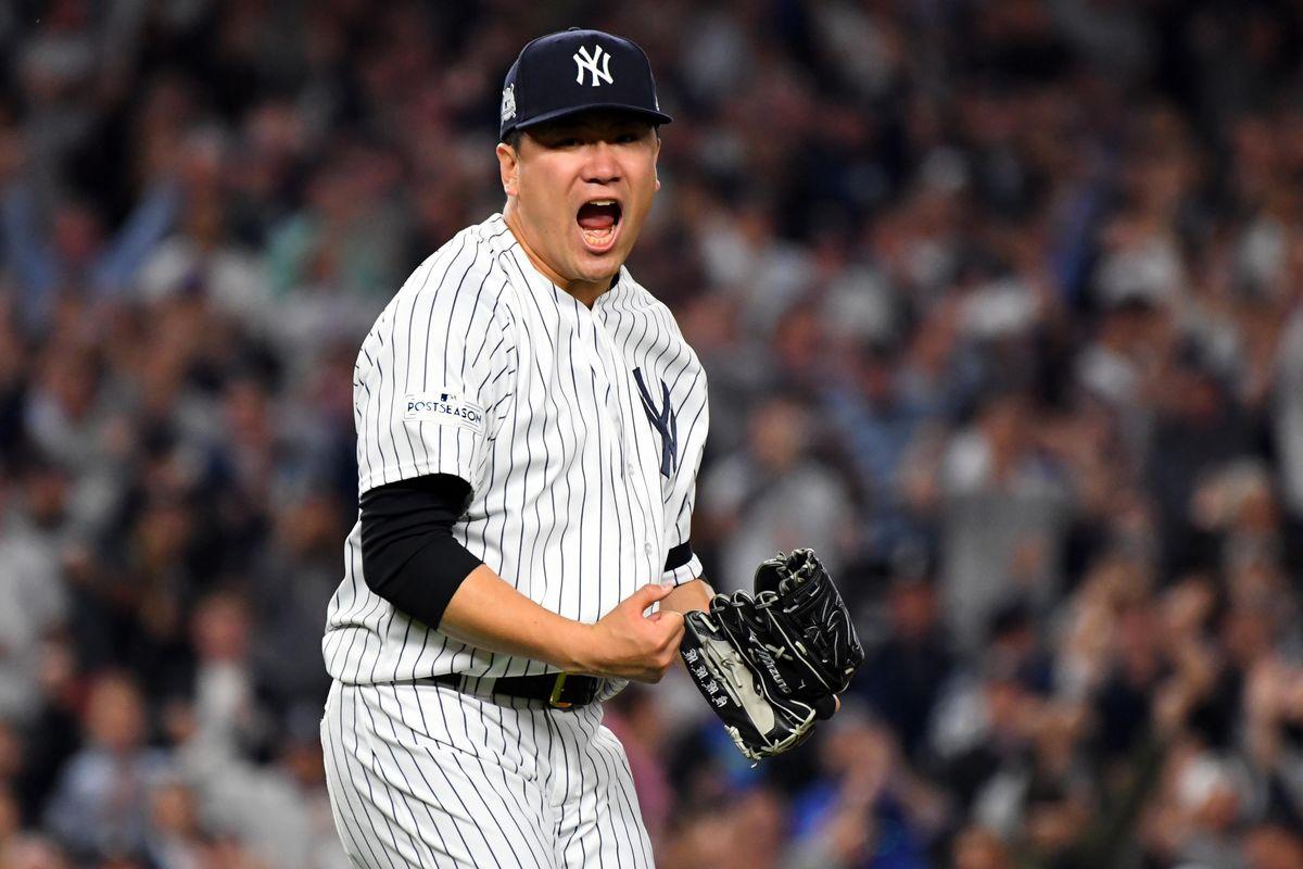 Masahiro Tanaka Leaving Yankees In Free Agency