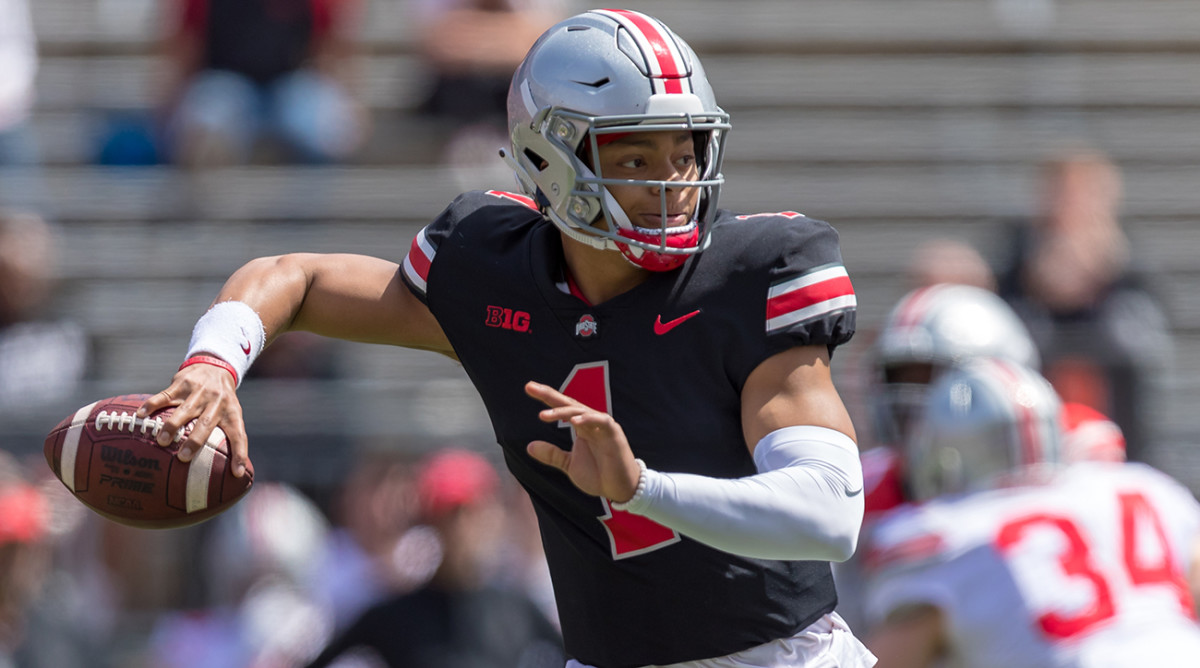 Are the Eagles Seriously Considering Going Quarterback With the 6th Pick?
