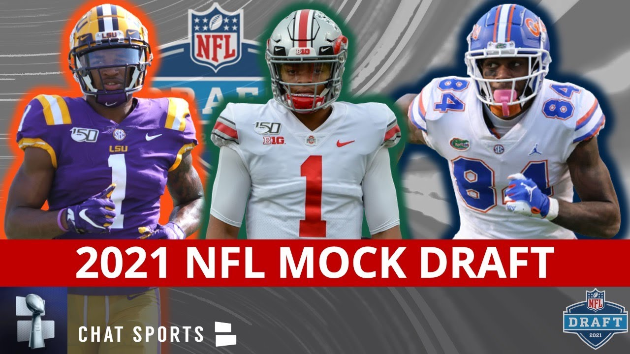 Oh Boy, Eagles Fan Are Going to Freak Out At Daniel Jeremiah's Mock Draft 2.0