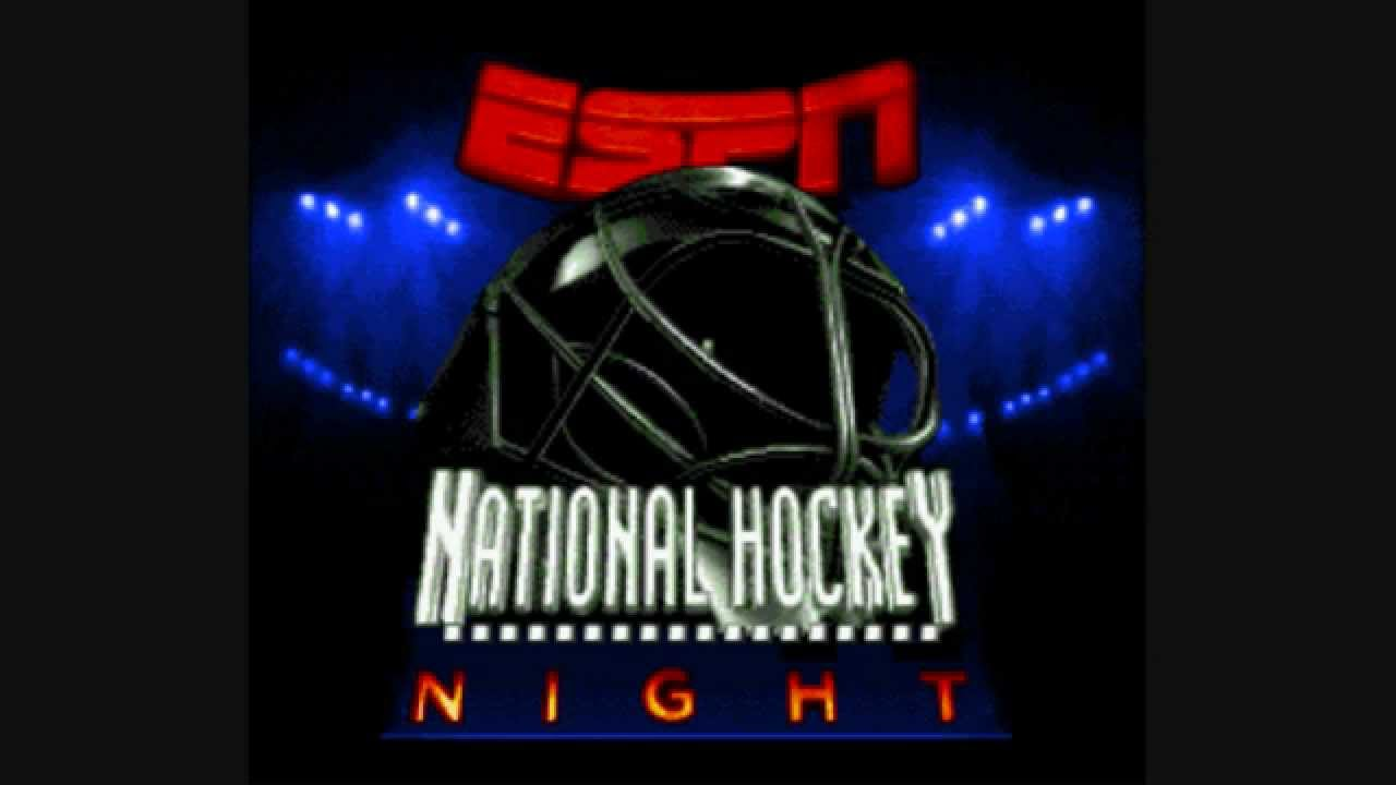 NHL On ESPN To Return?