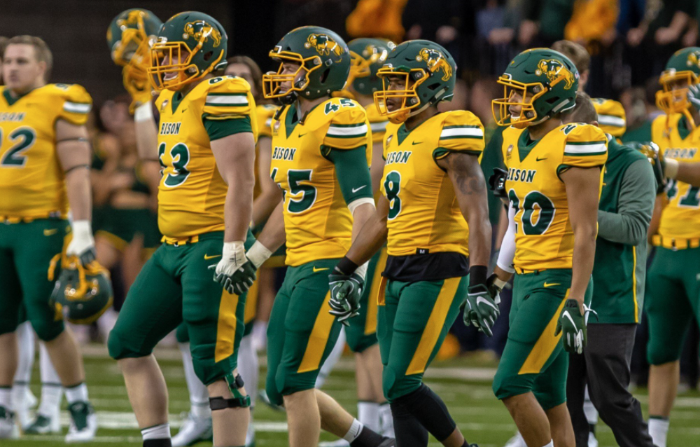FCS Gambling Picks: Big Favorite Weekend