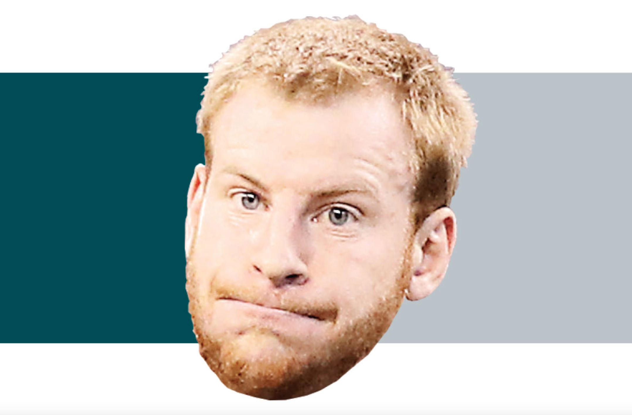 Carson Wentz Is Already Getting Bullied In The Colts' Locker Room
