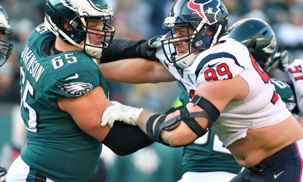 JJ Watt to Philadelphia? Eagles Players Lobbying For The Ex Texan To Come To Philly