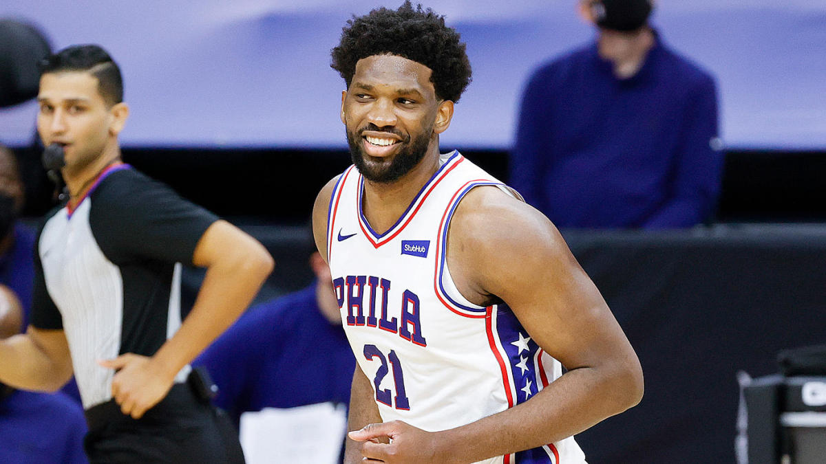 Did Doc Rivers Drop Hint That Joel Embiid Could Be Back This Weekend?