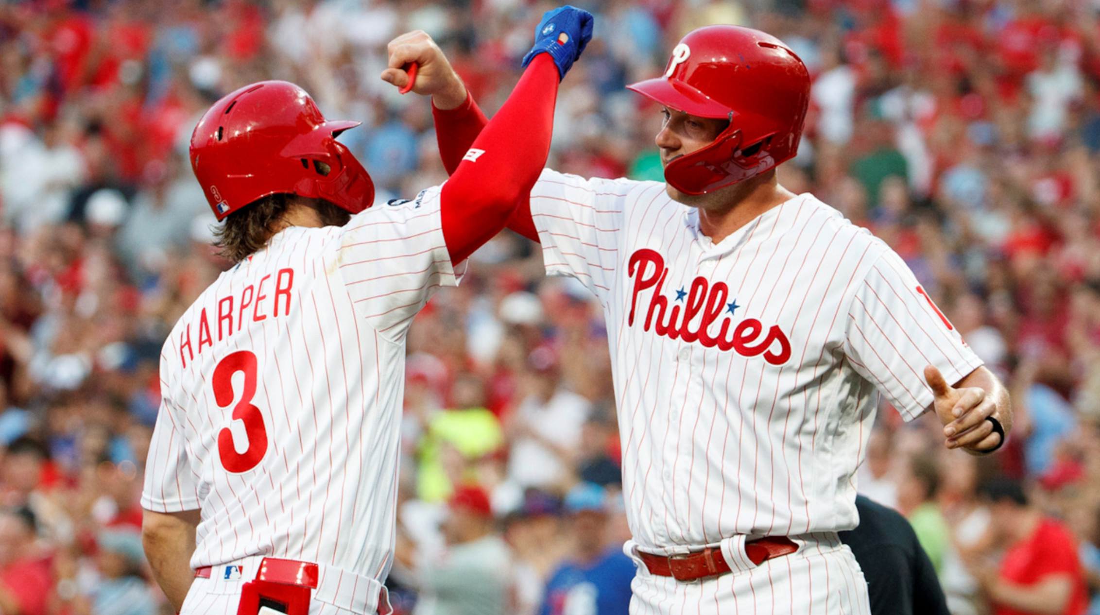 ESPN Releases The First Power Rankings, Let's Take A Peek Where They Have The Phillies