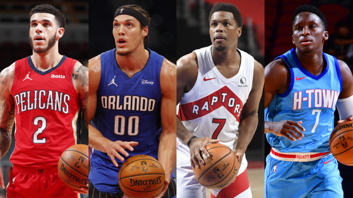Keeping You Up To Date On All NBA Trade Deadline Deals