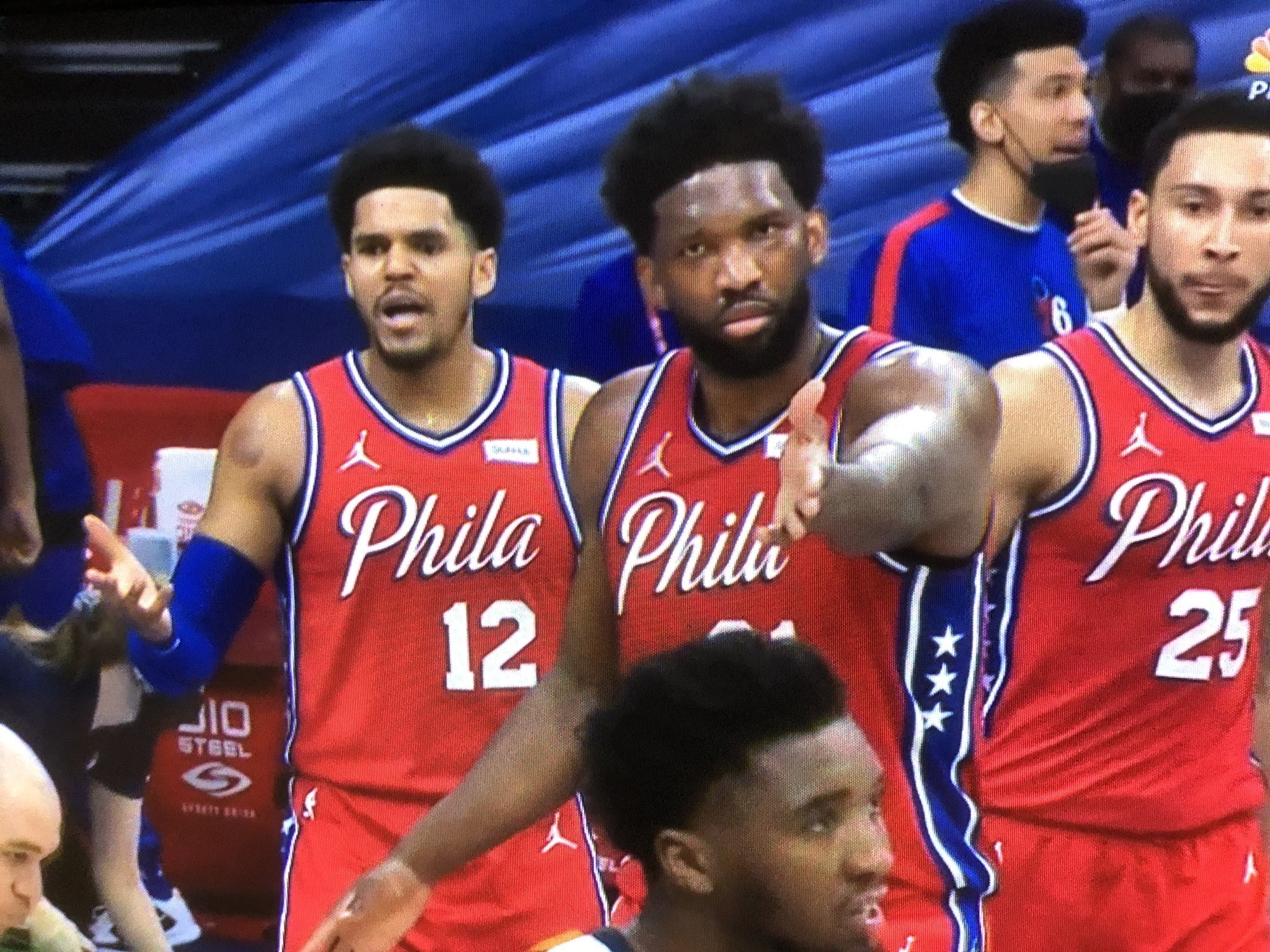 Video: Donovan Mitchell Whines Like A Baby About The Refs Following Loss To The Sixers