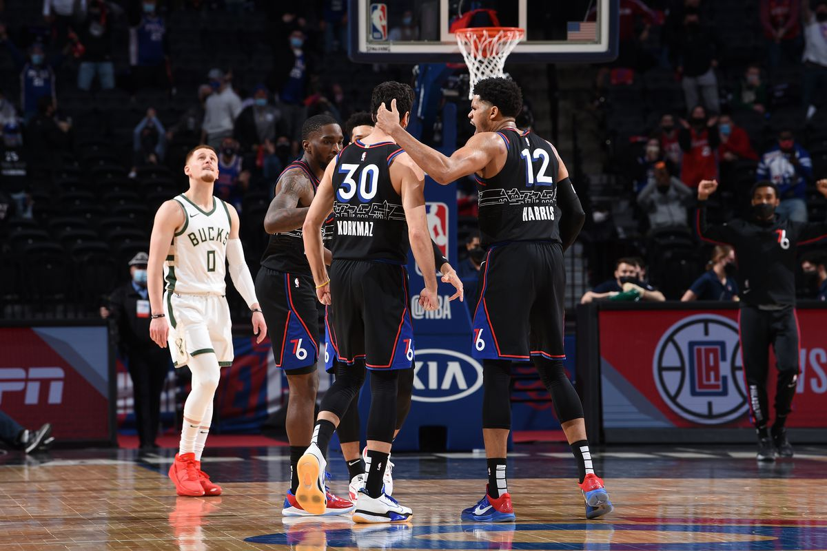 The Biggest Issue Facing The Sixers Right Now Is One You May Not Expect