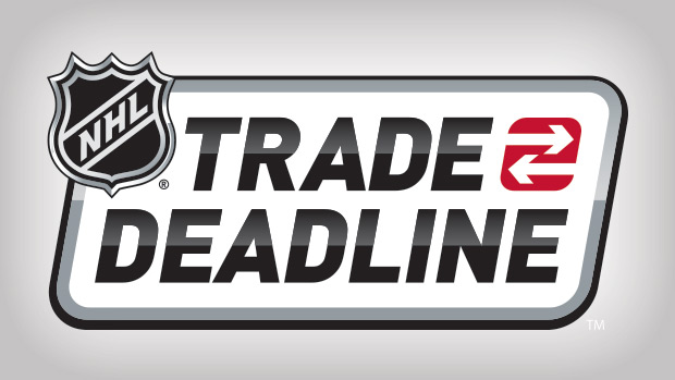 NHL Trade Deadline Tracker