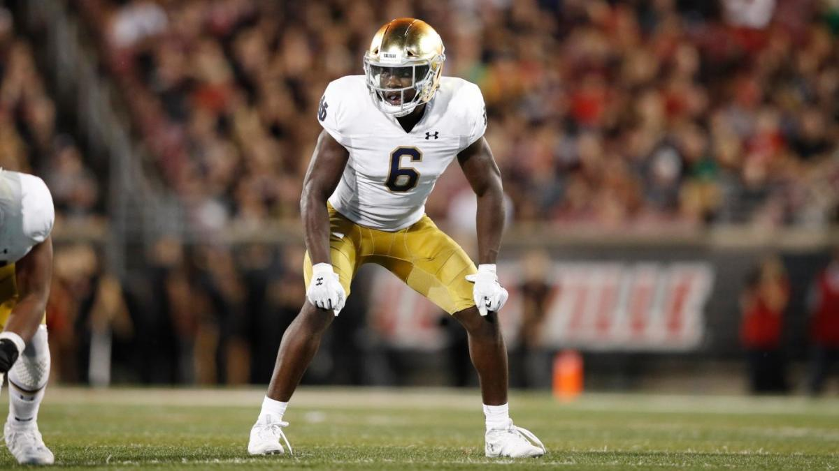 Day 2 Draft Prospects For the Eagles To Target