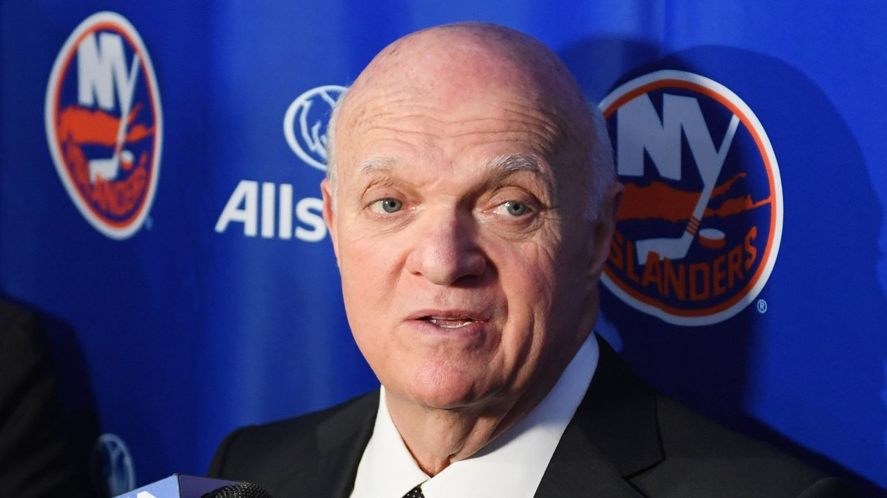 Islanders Making Another Big Move?