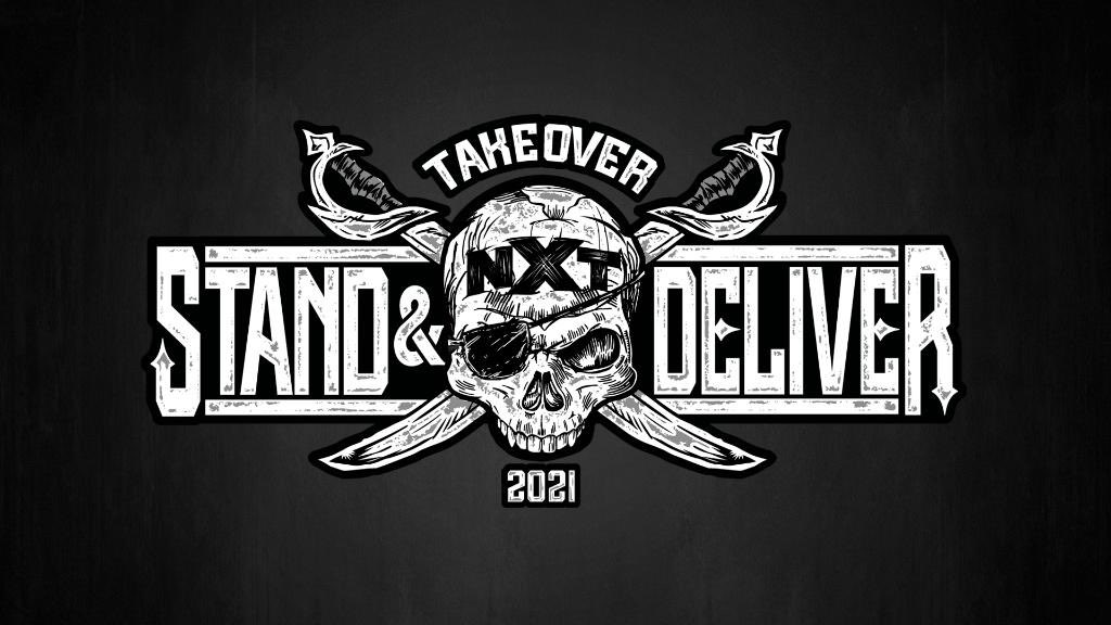 NXT Takeover: Stand & Deliver Night Two Preview