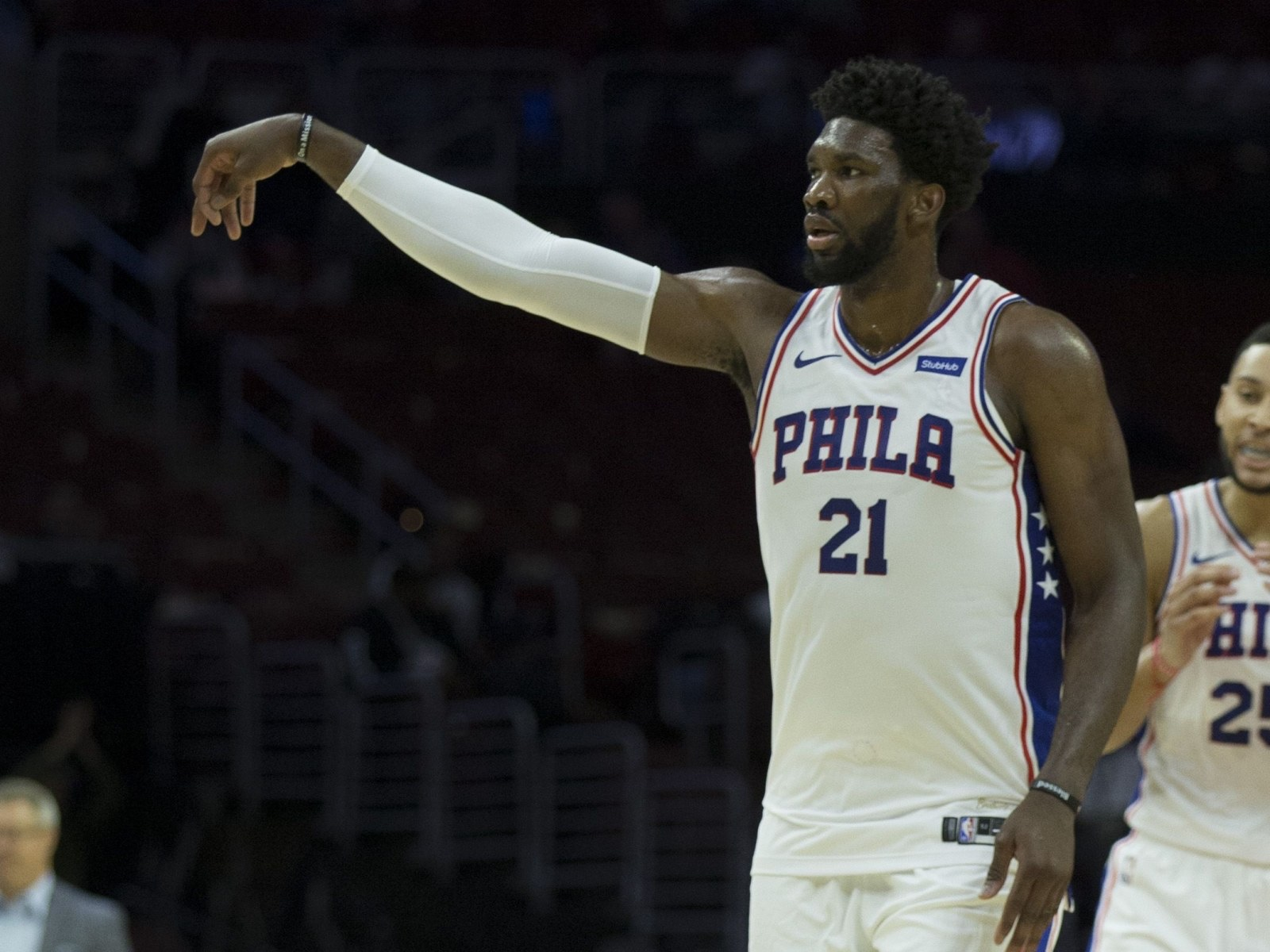 Joel Embiid Wins MVP, We're All Getting Free Tacos