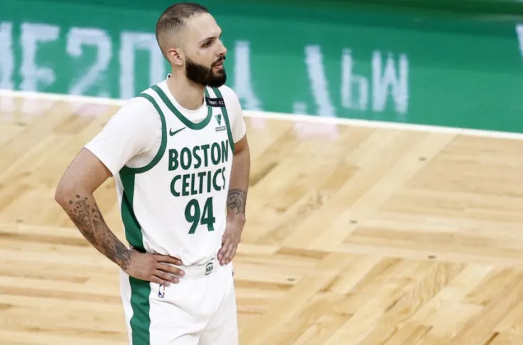 Be Prepared For Fournier To Have A Big Game Tonight