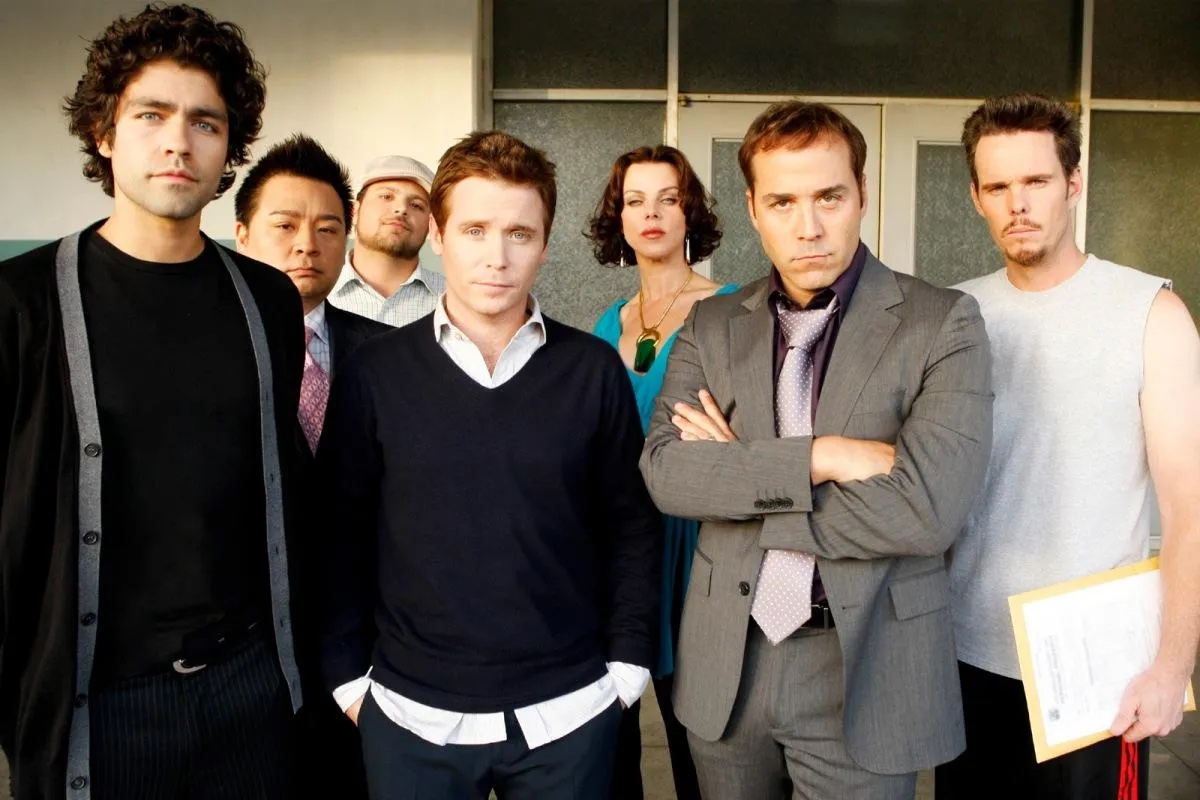 I Watched All 8 Seasons Of Entourage For The First Time