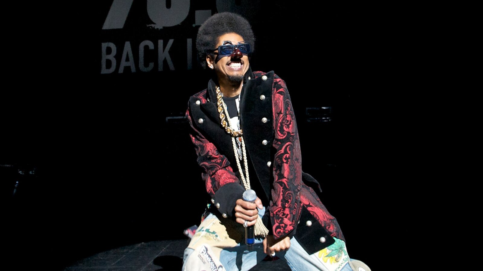 Fun Facts With Walsh (RIP Shock G)