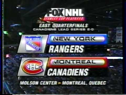 The NHL Second TV Partner Will Be…