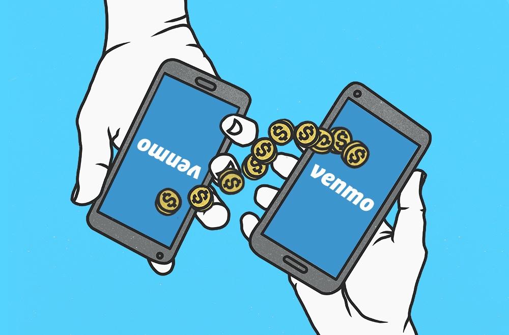 You Can Now Send Crypto Through Venmo.