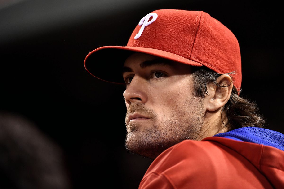 Cole Hamels Has One Regret About His Time In Philly