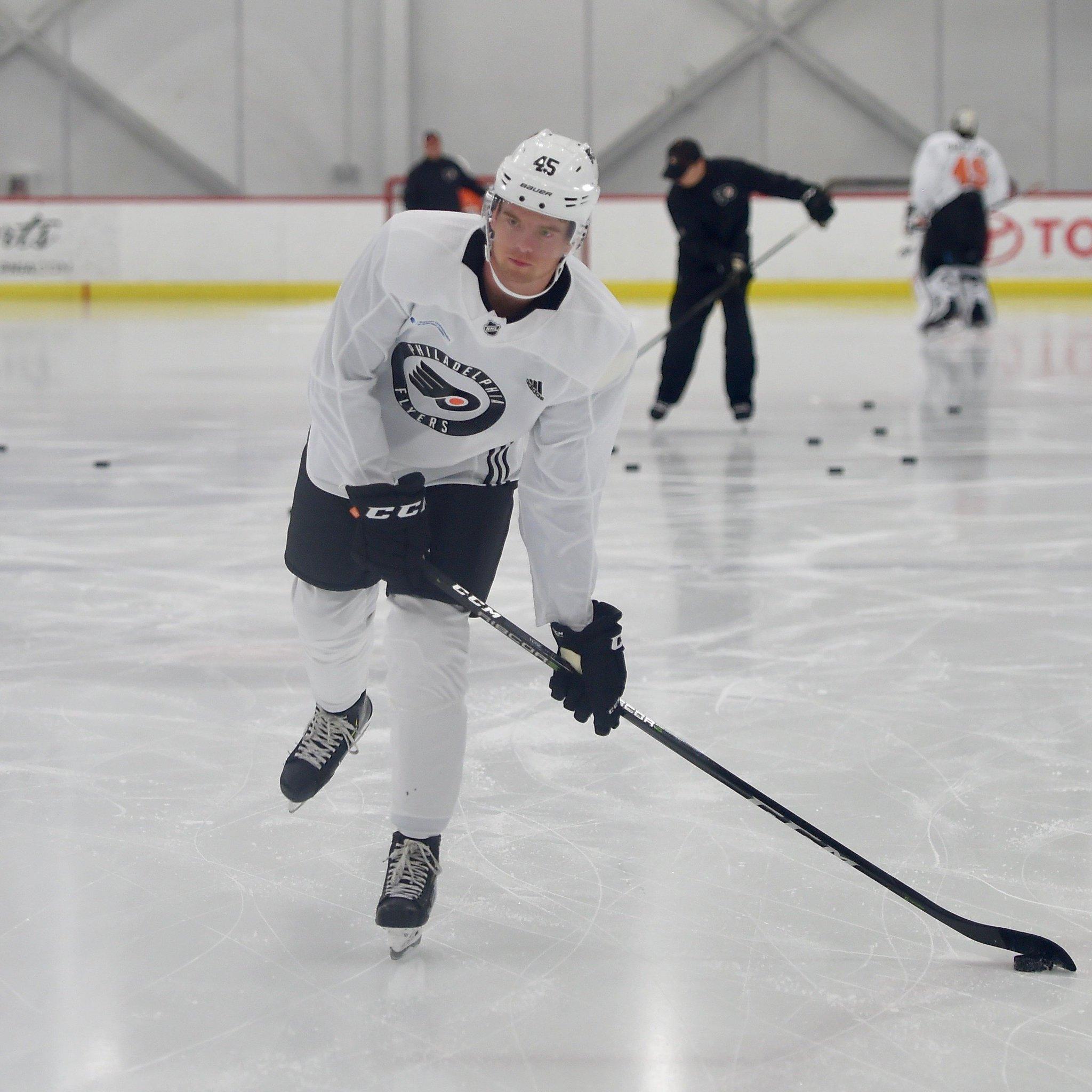 Cam York Set To Make NHL Debut