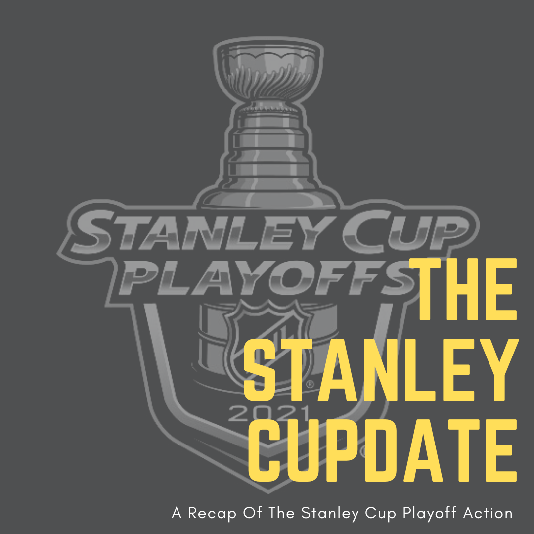 The Stanley Cupdate