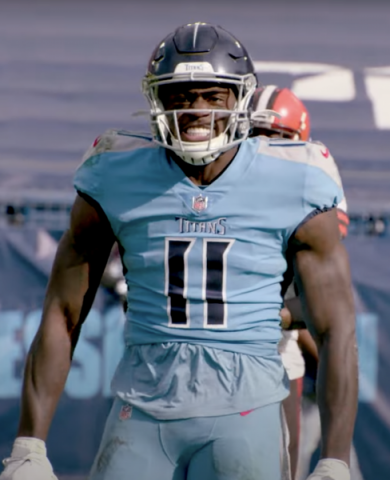 2021 Fantasy Winners and Losers: WRs