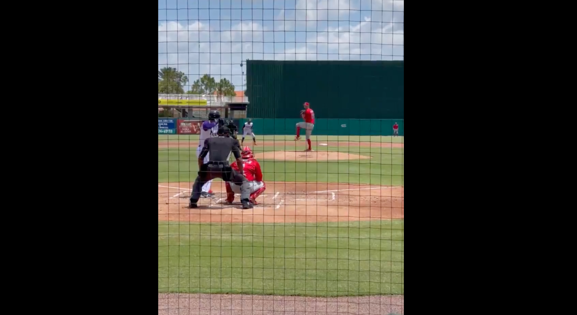Phillies Prospect Mick Abel Put On A Show This Weekend