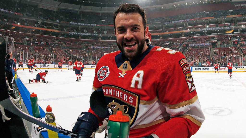 Keith Yandle A Perfect Fit For Flyers