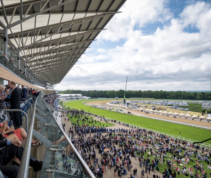 A Beginners' Guide to Royal Ascot