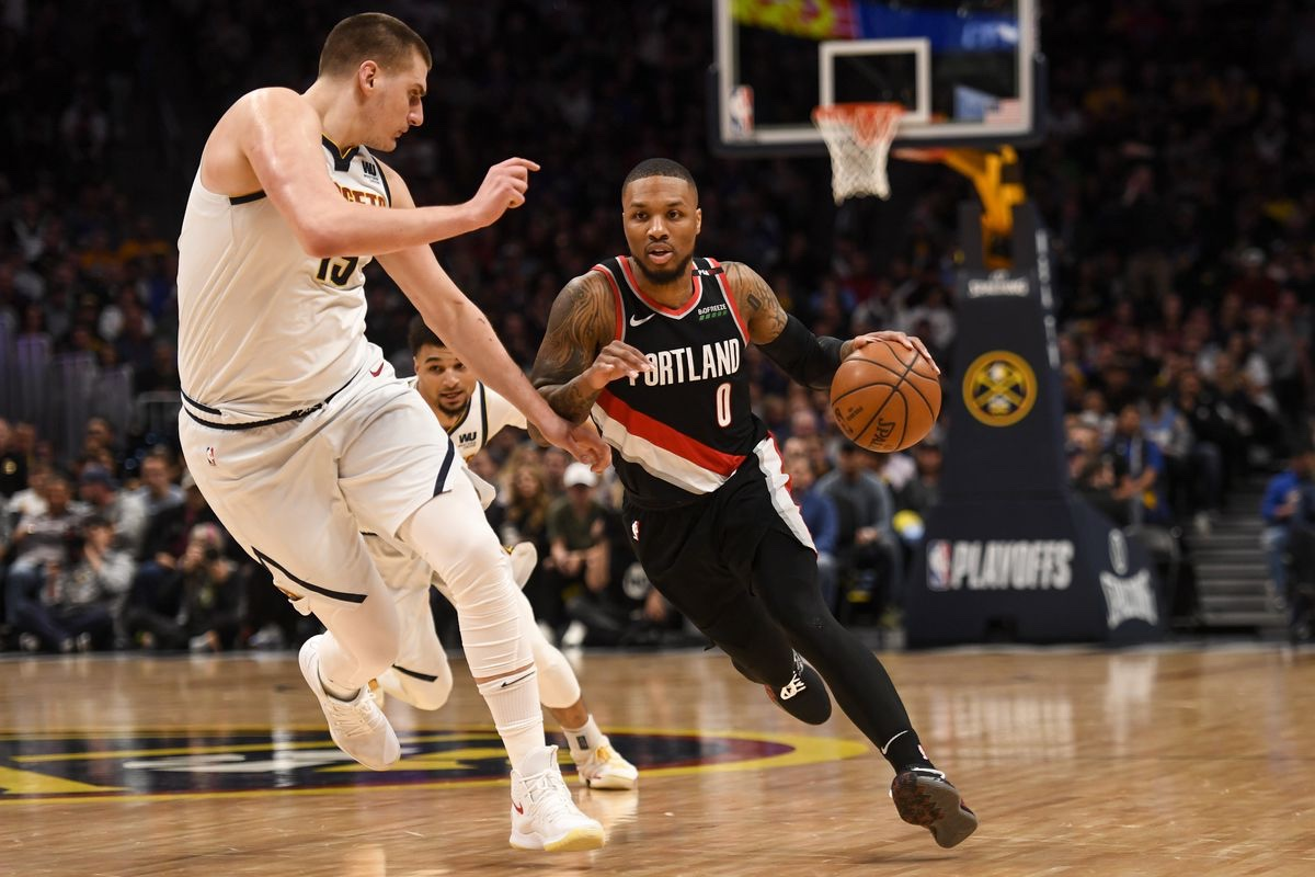 Betting On NBA Playoff Games