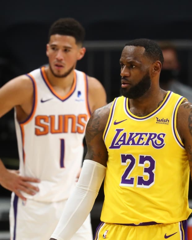 Betting The NBA Thursday Slate