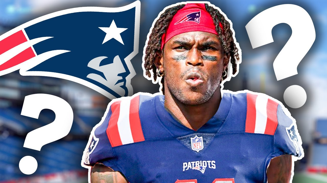 The Falcons Would Be Foolish Not To Take This Blockbuster Package From The Patriots