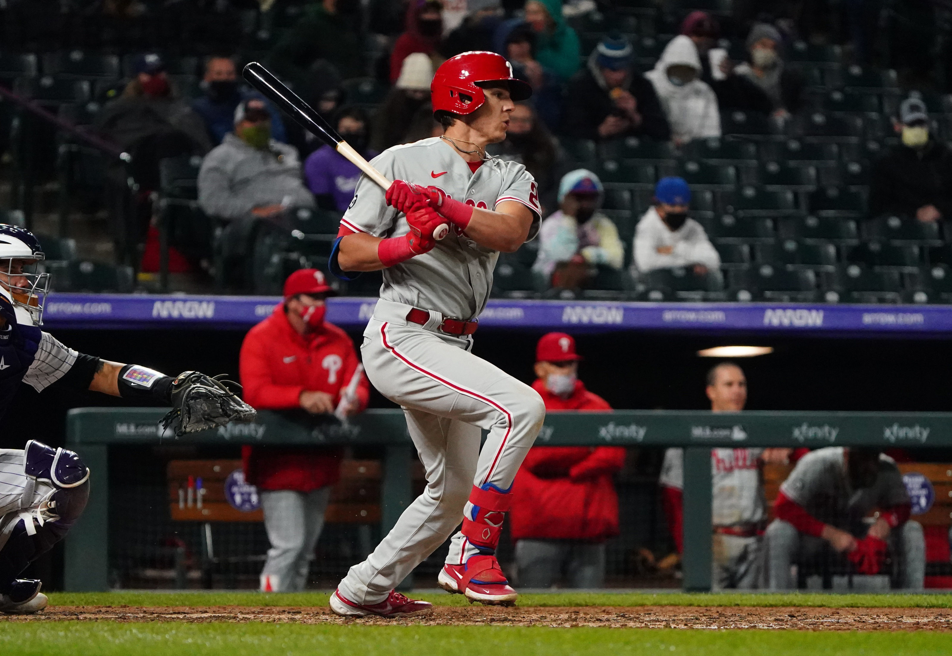 Phillies Just Made A Bunch Of Roster Moves And I Love Them
