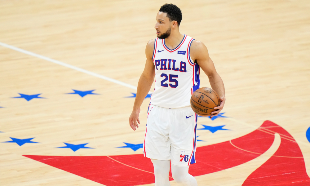 The Ben Simmons Conundrum: Philly's Most Pressing Offseason Dilemma