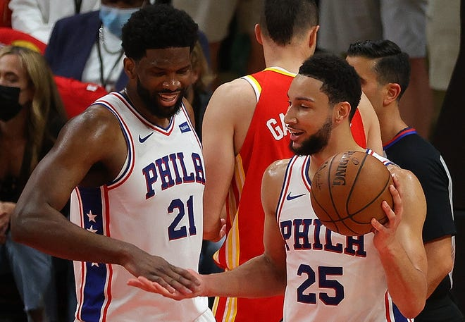 Why Game 3 in Atlanta Was The Sixers Best Win of the Year
