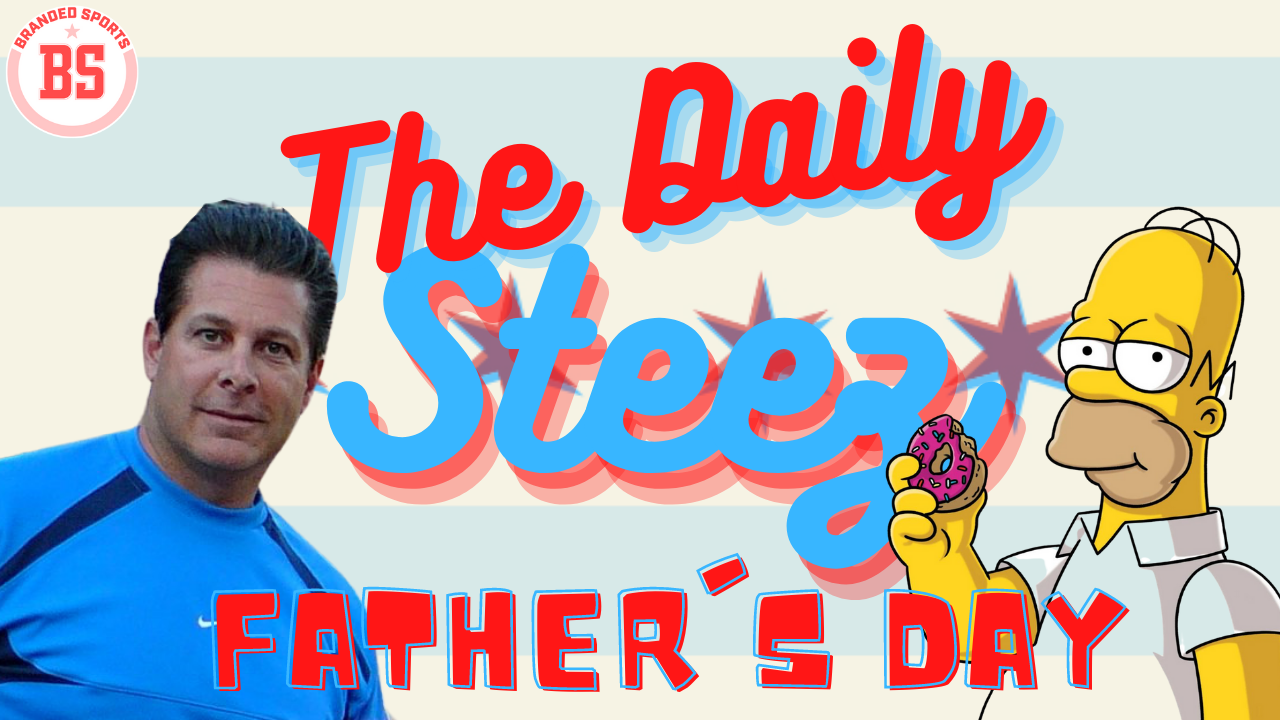 #TheDailySteez – Father's Day Edition