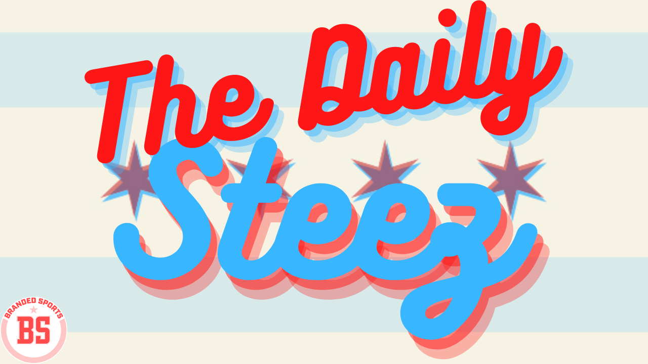 Introducing The Daily Steez