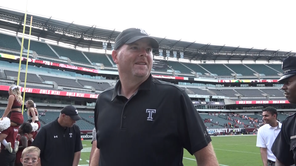Can Temple Go Bowling in 2021?