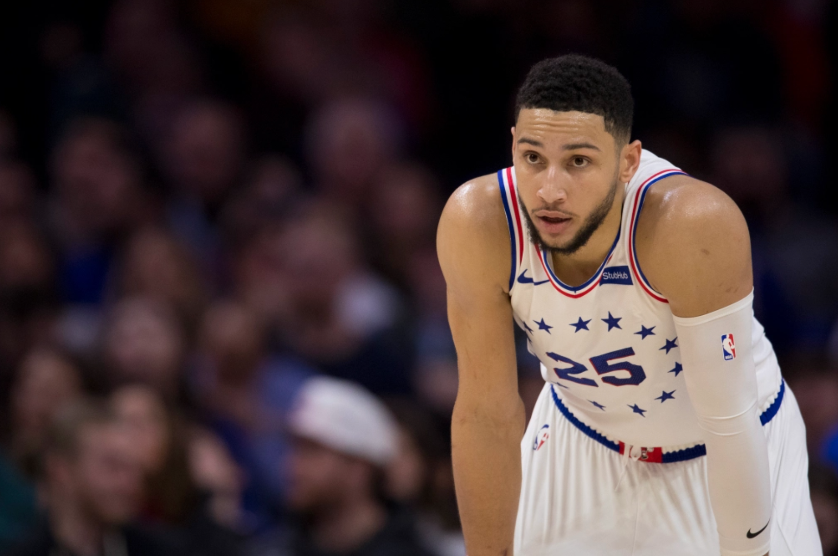As A Ben Simmons Supporter, He Has To Be Better