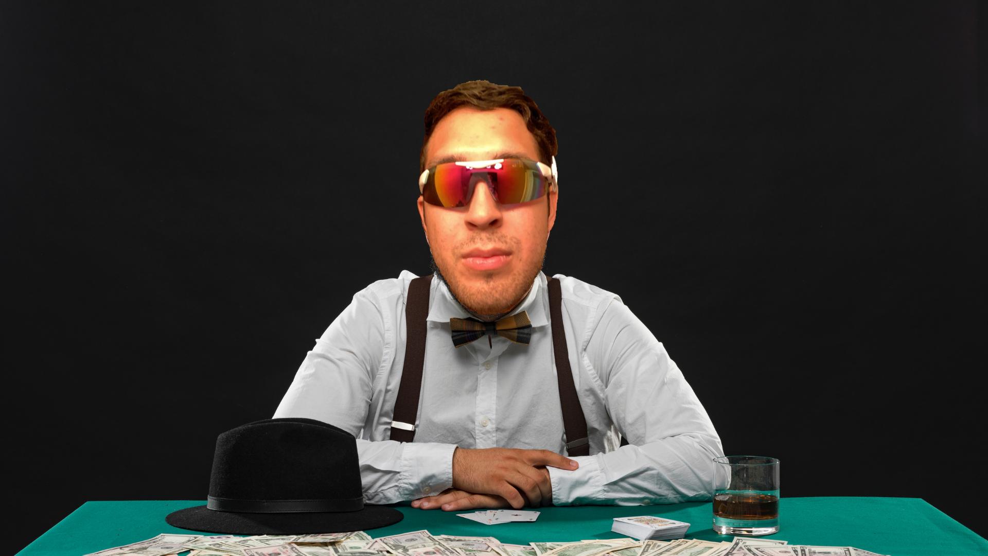 Am I The Best Gambler At Branded?