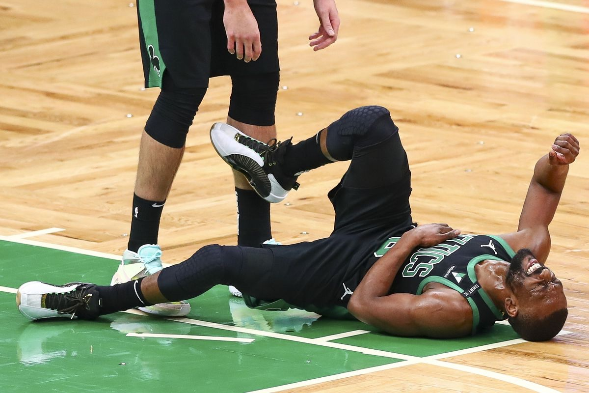 The Celtics Are Trading Kemba Walker, Unless You Ask The Celtics