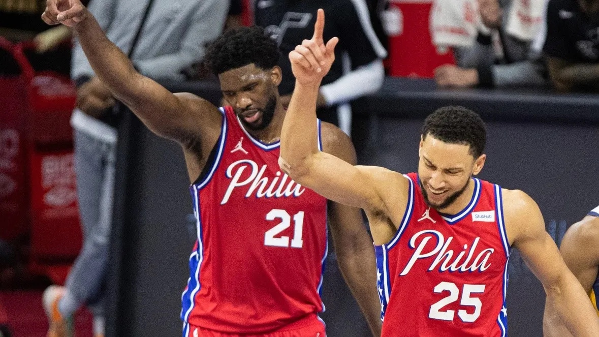 The All NBA Teams Are… (Drumroll Please)