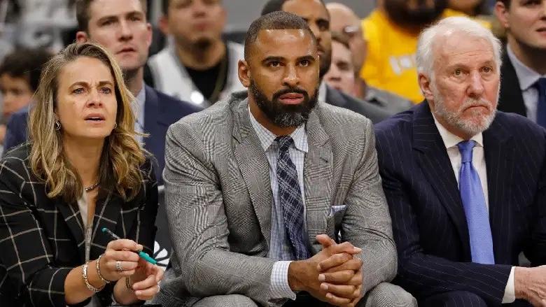 Celtics Nail Their Coaching Hire