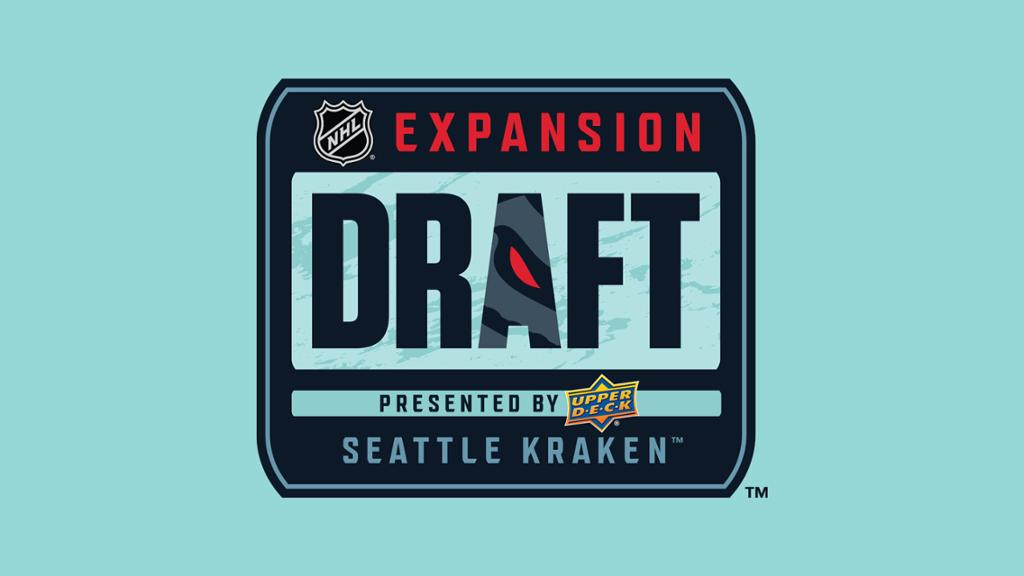 NHL Expansion Draft Spoilers
