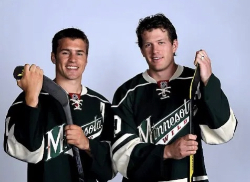 BREAKING:Wild Buyout Suter And Parise